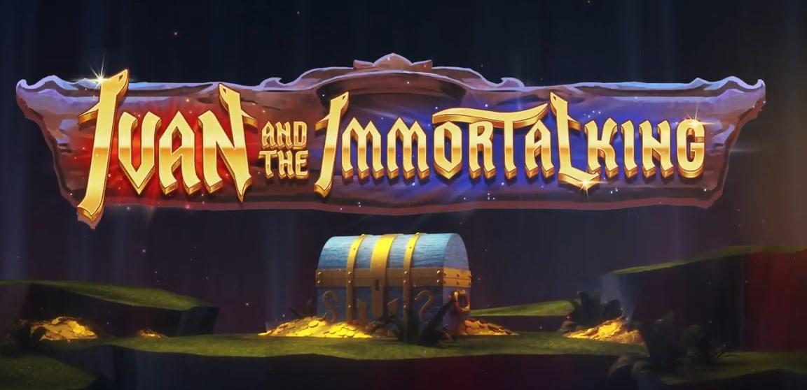 Играть бесплатно Ivan and the Immortal King