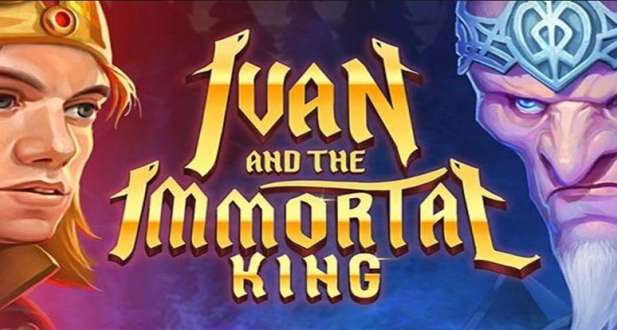 Играть Ivan and the Immortal King бесплатно