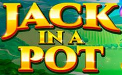 Играть бесплатно Jack in a Pot