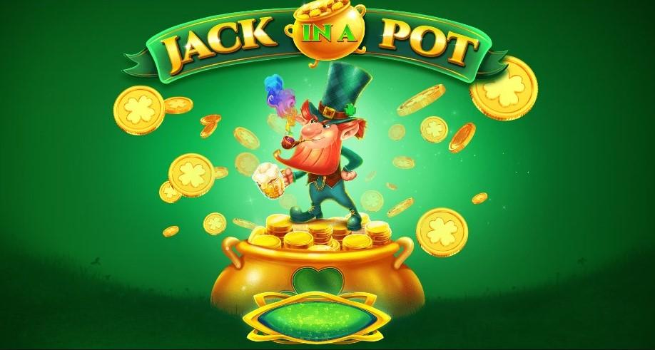 Играть Jack in a Pot бесплатно