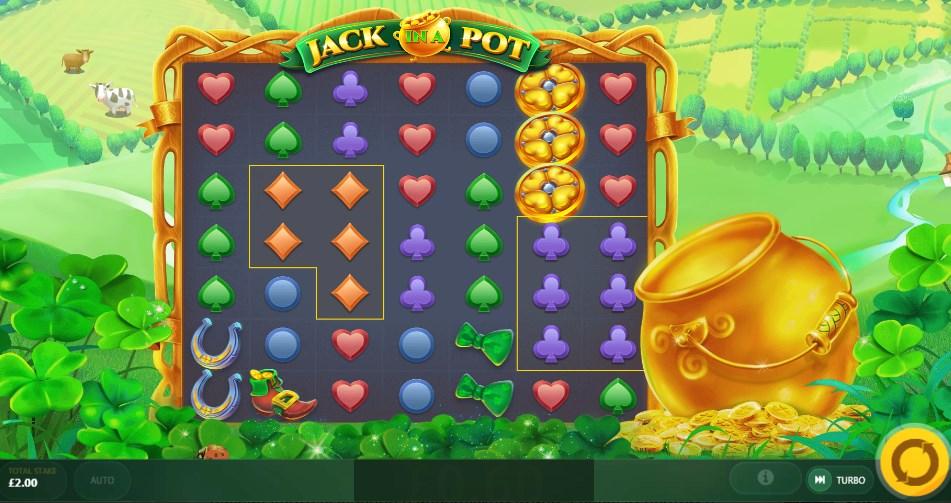 Jack in a Pot играть бесплатно