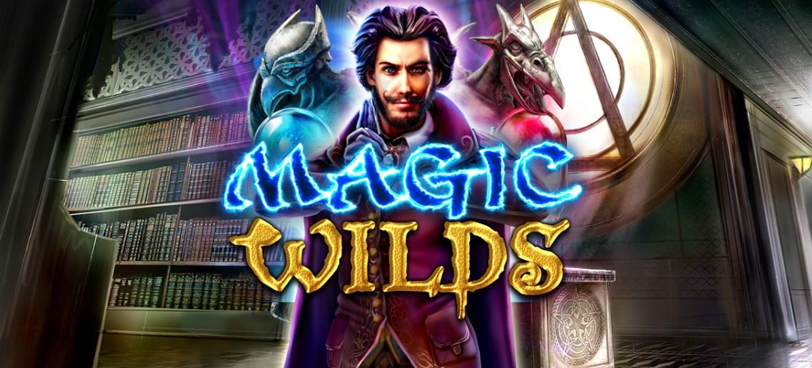 Играть бесплатно Magic Wilds