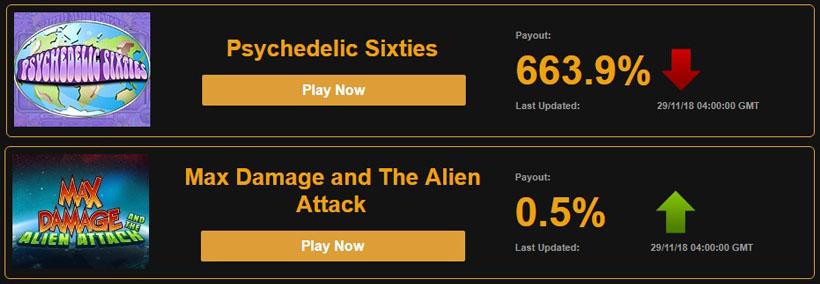 казино Видеослотс отзывы, рейтинг