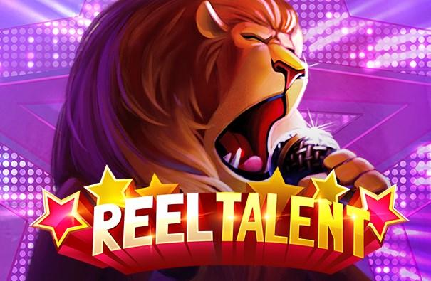 Бесплатный слот Reel Talent