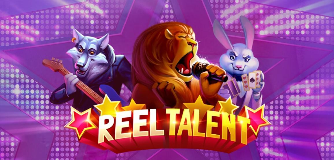 Играть Reel Talent бесплатно
