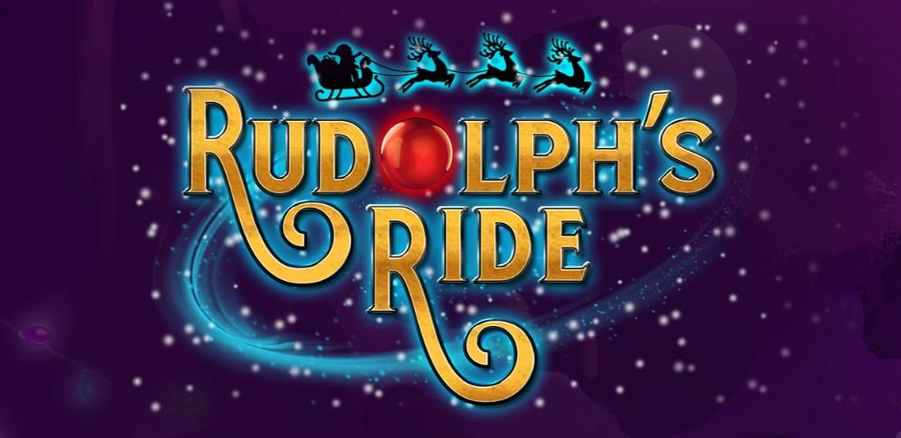 Игровой автомат Rudolph's Ride