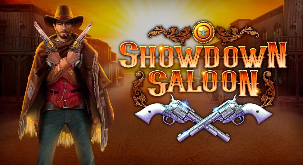 Играть Showdown Saloon бесплатно