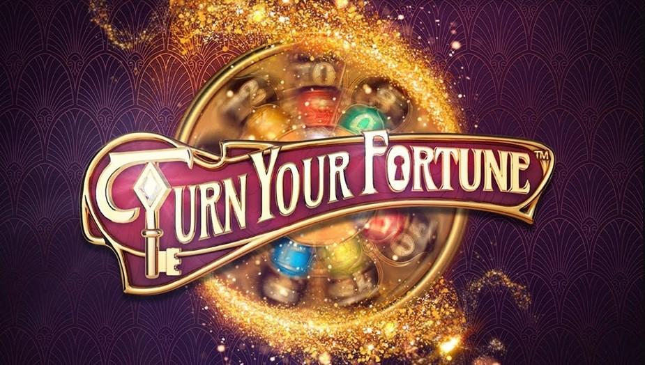 Играть бесплатно Turn Your Fortune