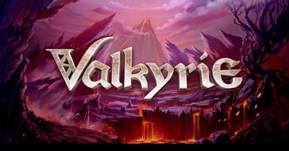 Играть Valkyrie бесплатно