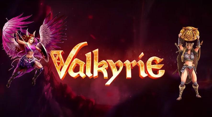 Игровой автомат Valkyrie