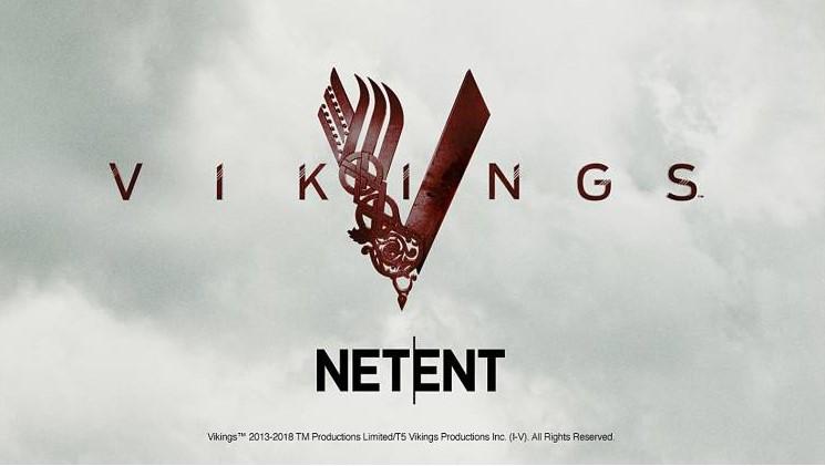 Играть Vikings бесплатно