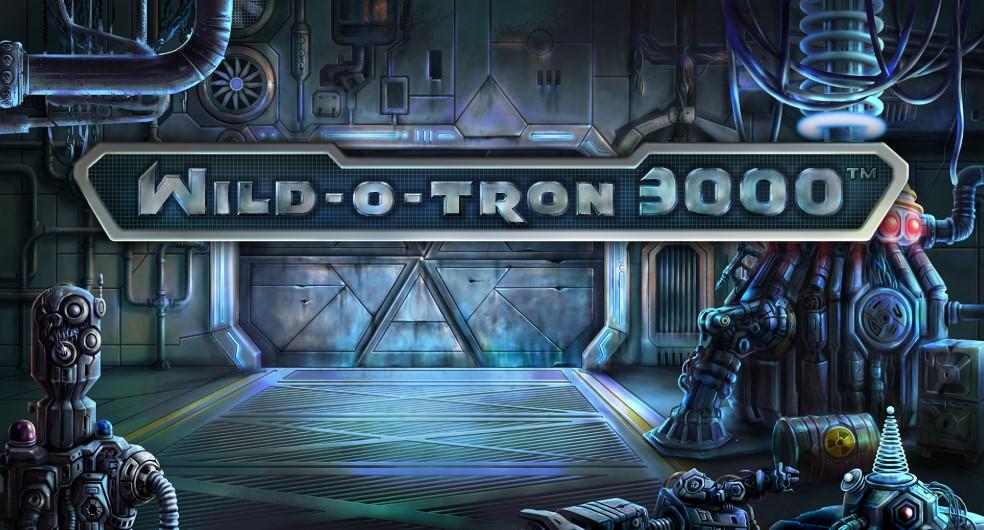 Играть Wild-O-Tron 3000 бесплатно