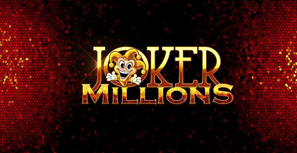 прогрессивный джекпот Joker Millions