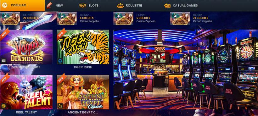 оффлайн казино преимущества и недостатки