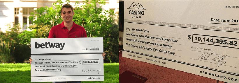 онлайн кто казино придумал