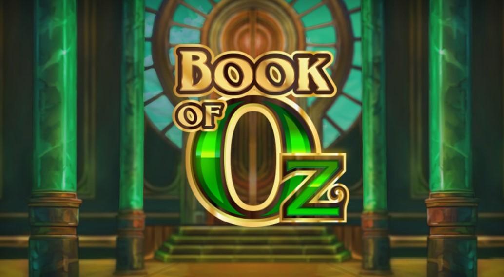 Играть Book of Oz бесплатно