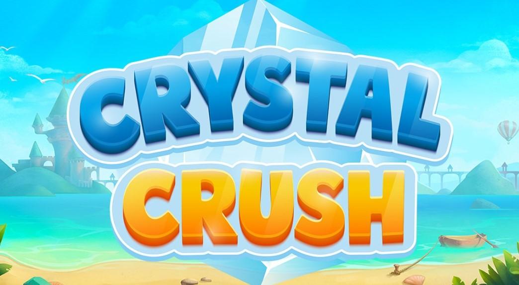 Играть Crystal Crush бесплатно