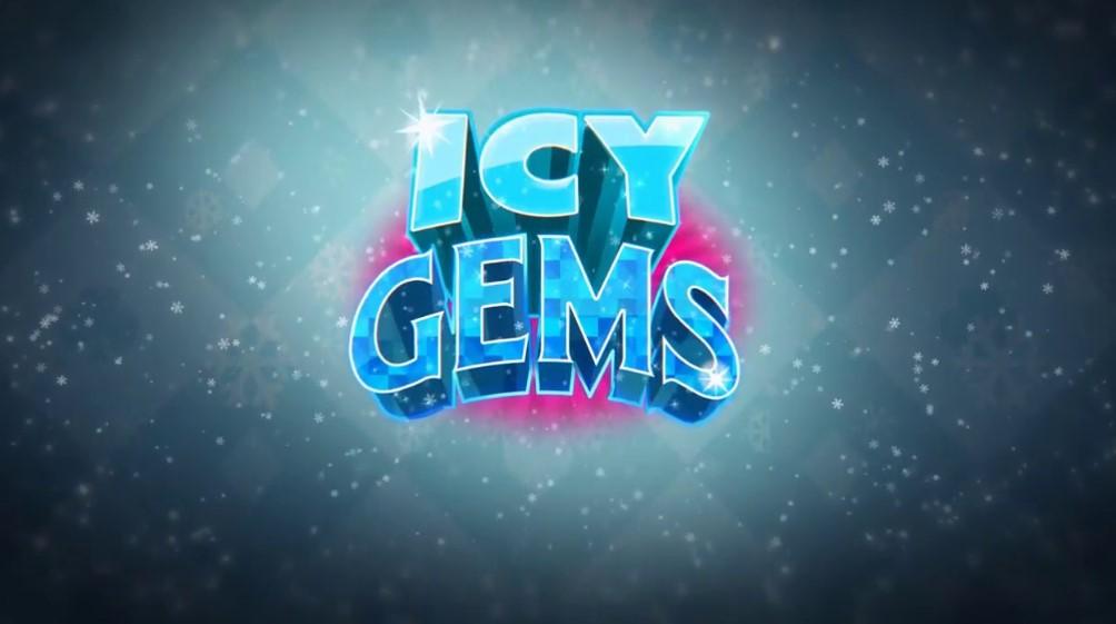 Играть Icy Gems бесплатно