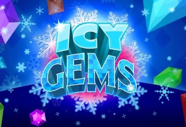 Игровой автомат Icy Gems