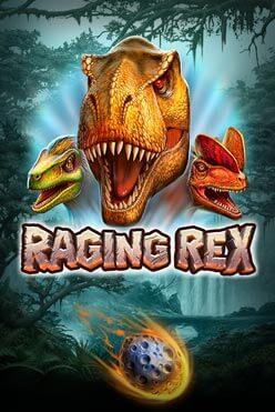 Raging Rex играть бесплатно