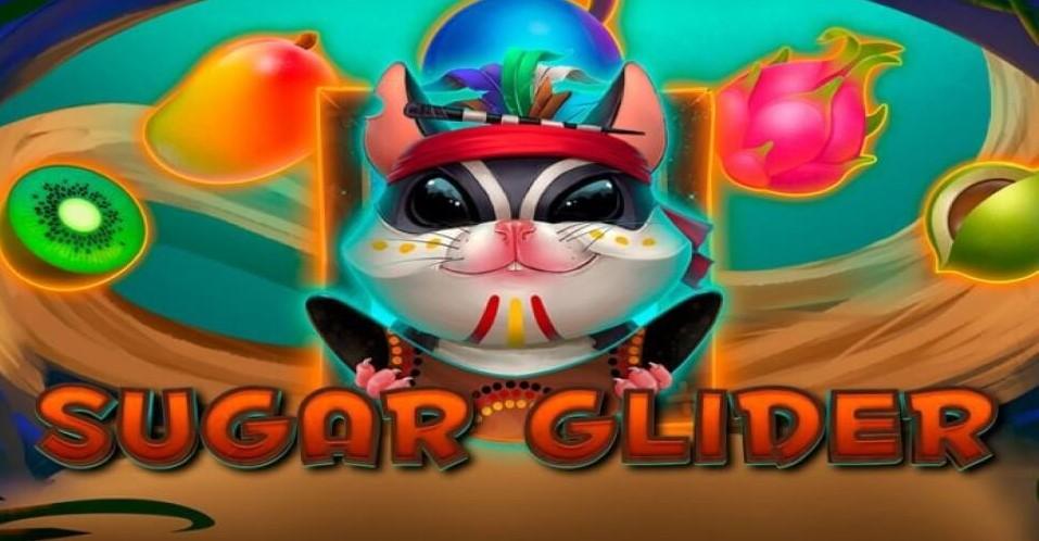 Sugar Glider слот играть