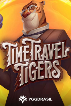 Играть Time Travel Tigers онлайн