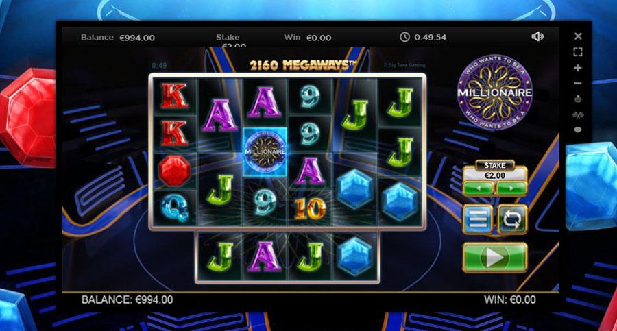 типы игровых автоматов_MegaWays