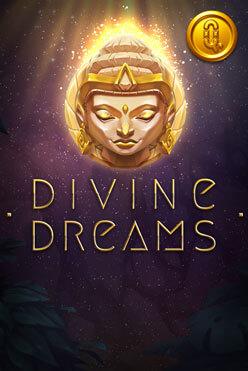 divine dreams играть бесплатно