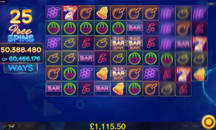 игровые автоматы виды игр