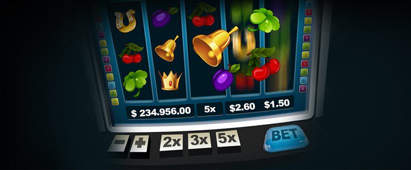 честность игровых автоматов казино
