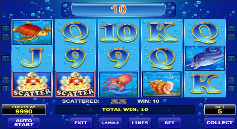 игровые автоматы онлайн бесплатно дельфин