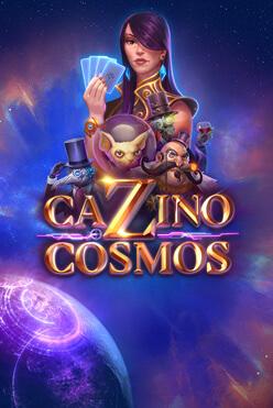 Играть Cazino Cosmos бесплатно