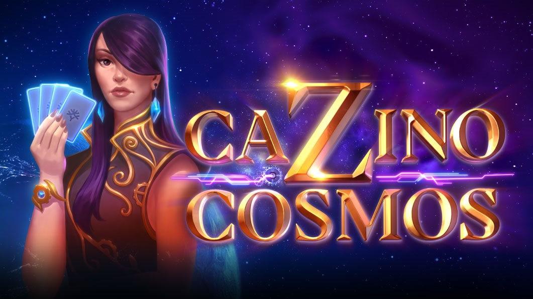 Играть Cazino Cosmos