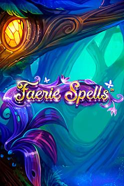 Играть бесплатно Faerie Spells
