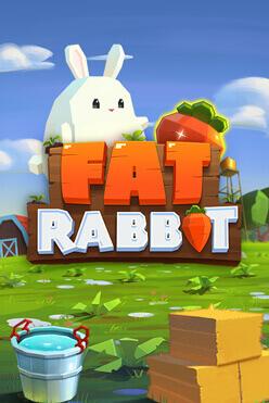 Играть Fat Rabbit бесплатно