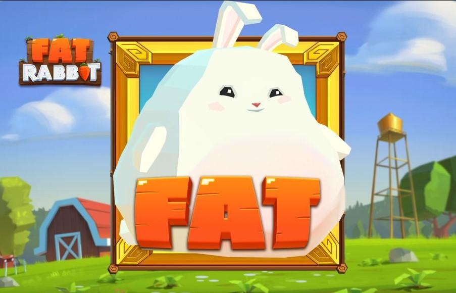 Играть Fat Rabbit