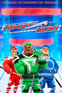 Играть Hockey Hero