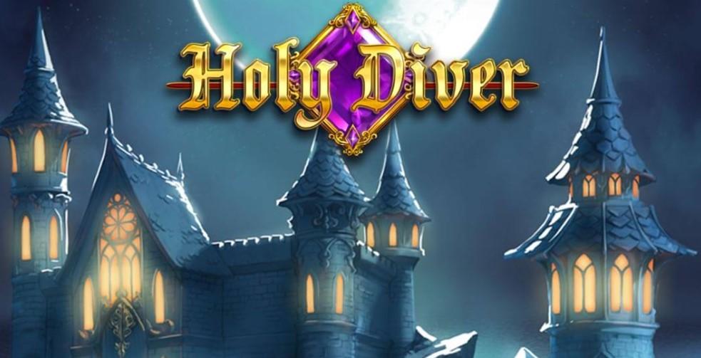 Играть Holy Diver