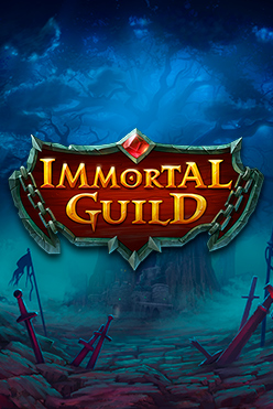 Immortal Guild играть онлайн