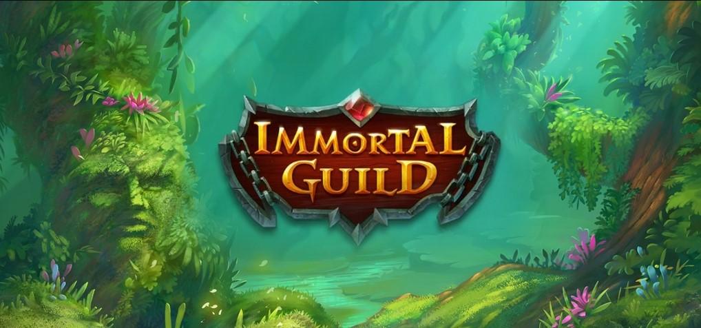 Играть Immortal Guild бесплатно