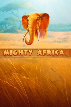 Играть Mighty Africa онлайн
