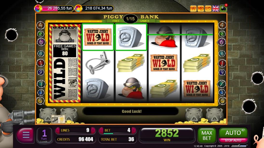 Слоты piggy bank бесплатно онлайнi отзывы о онлайн казино кинг