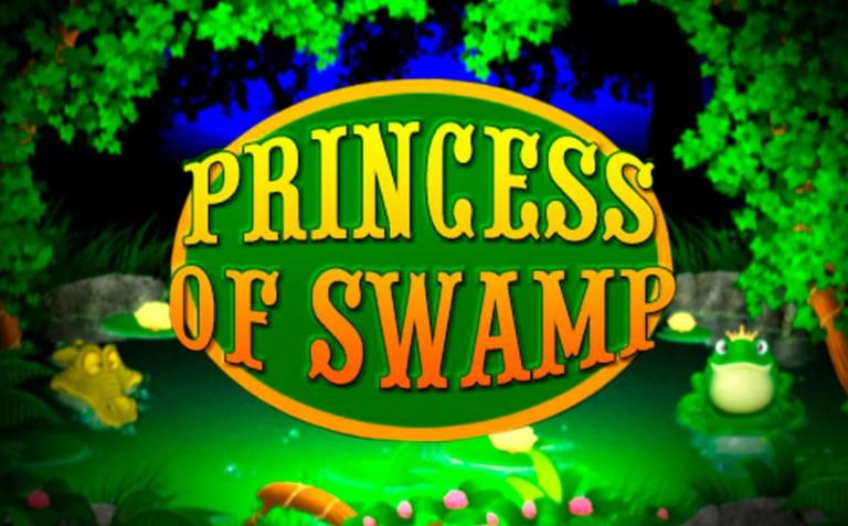 Играть бесплатно Princess of the Swamp