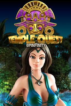 Играть Temple Quest Spinfinity онлайн