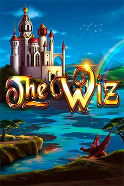 Игровой автомат The Wiz