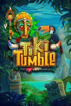Играть Tiki Tumble онлайн