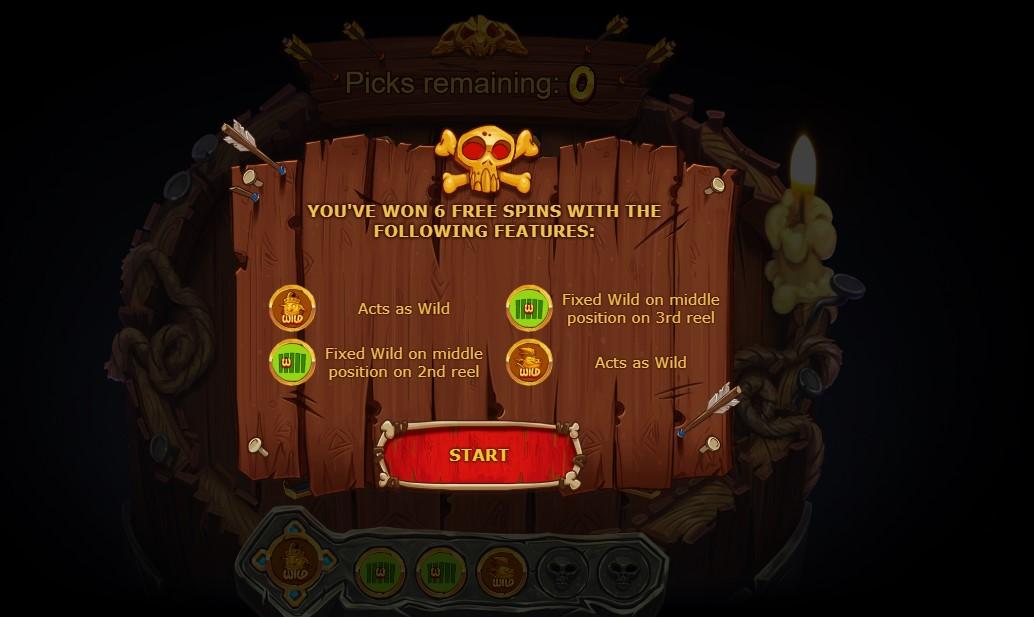 Играть Trolls Bridge бесплатно