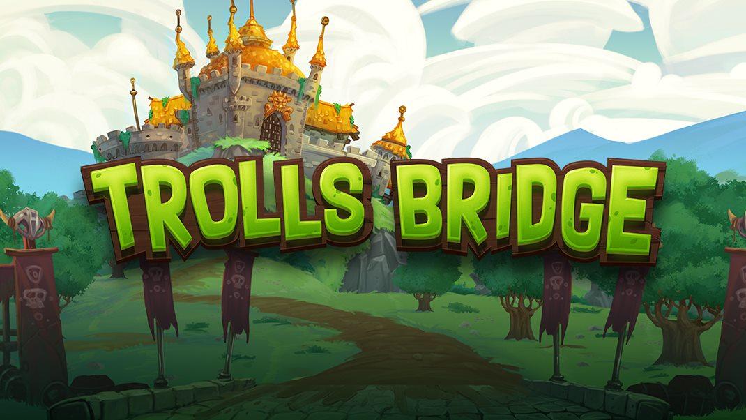 Trolls Bridge играть онлайн