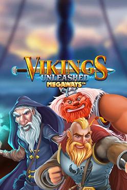 Бесплатный игровой автомат Vikings Unleashed