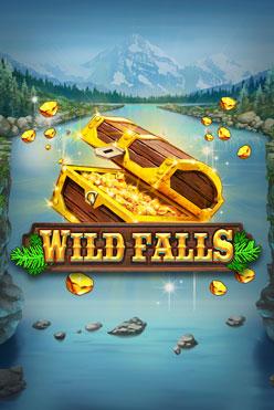 Играть в слот Wild Falls бесплатно